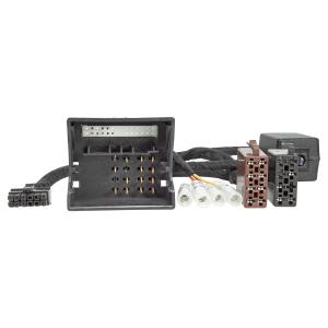 CX-025V2 CX400 CX401 Kabelsatz Quadlock kompatibel mit...