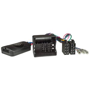 Lenkradfernbedienungsadapter CAN kompatibel mit Ford...