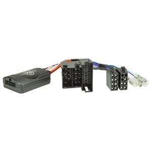 Lenkradfernbedienungsadapter CAN kompatibel mit Alfa...