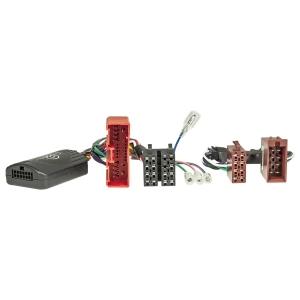 Lenkradfernbedienungsadapter kompatibel mit Mazda MX-5 ab...