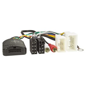 Lenkradfernbedienungsadapter CAN kompatibel mit...