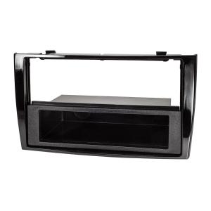Radioblende kompatibel mit Peugeot 308 308CC RCZ Piano...